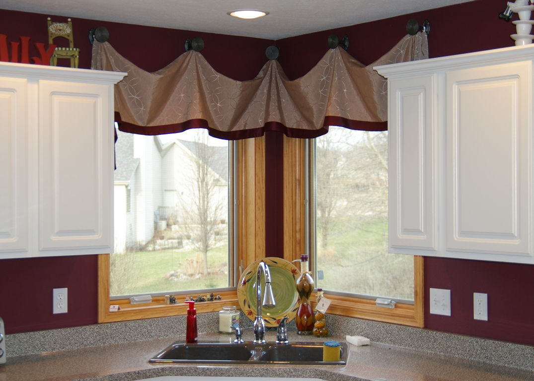 Designer D 233 Cor Award Winning Custom Window Treatments
